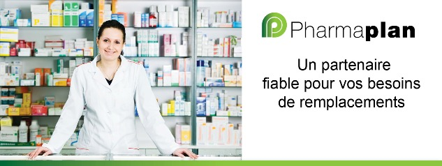 Pharmacien-proprietaire